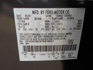 2007 Ford Edge SEL PLUS Fayetteville , Arkansas 16