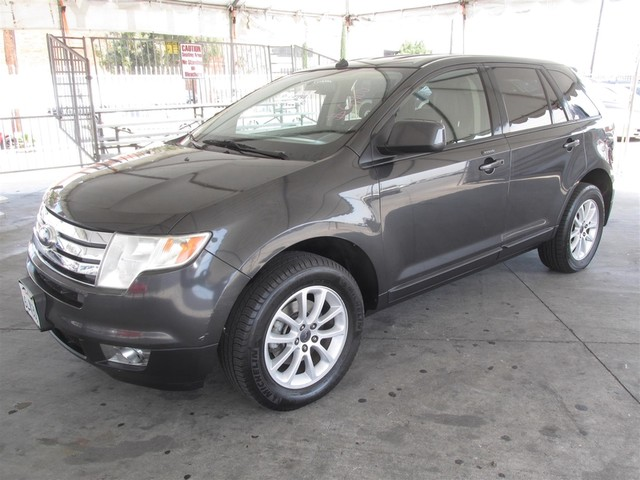 2007 Ford Edge SEL Please call or e-mail to check availability All of our vehicles are availabl