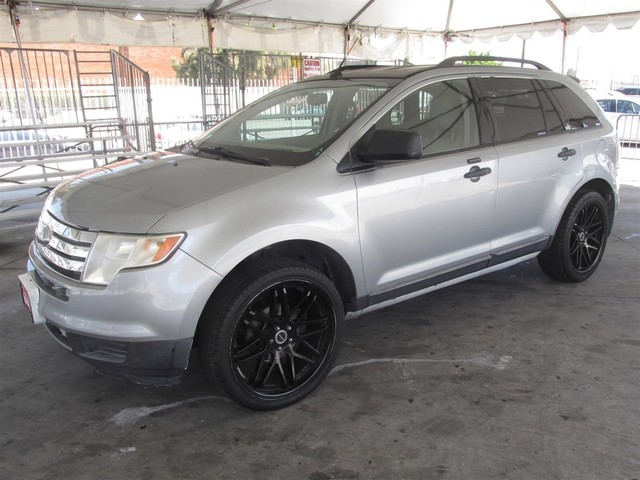 2007 Ford Edge SE Please call or e-mail to check availability All of our vehicles are available
