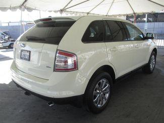 2007 Ford Edge SEL PLUS Gardena, California 2