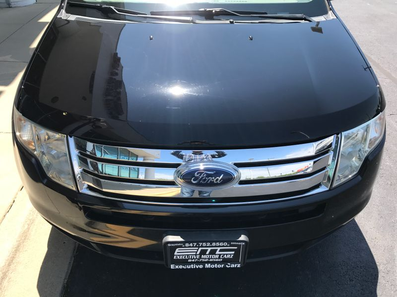 2007 Ford Edge SE  Lake Bluff IL  Executive Motor Carz  in Lake Bluff, IL