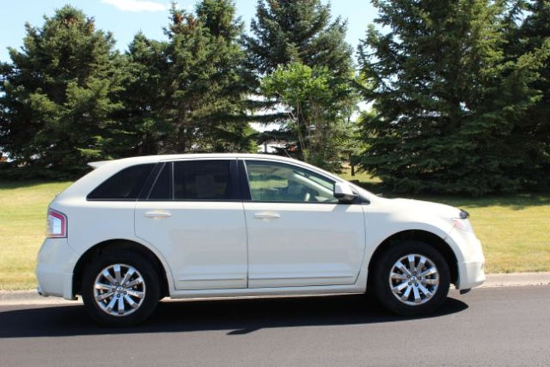 2007 Ford Edge SEL PLUS  city MT  Bleskin Motor Company   in Great Falls, MT