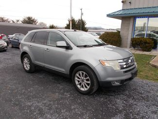 2007 Ford Edge in Harrisonburg VA
