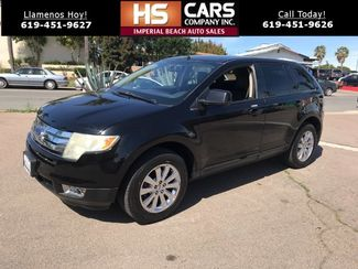 2007 Ford Edge SEL Plus Imperial Beach, California