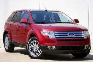 2007 Ford Edge SEL Plus* NAV* Pano Roof* EZ Finance** | Plano, TX | Carrick's Autos in Plano TX