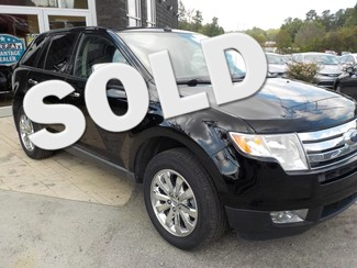 2007 Ford Edge SEL PLUS Raleigh, NC