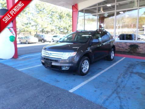 2007 Ford Edge SEL in WATERBURY, CT