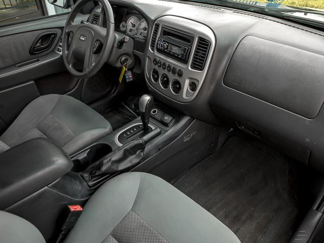2007 Ford Escape Hybrid Burbank, CA 18