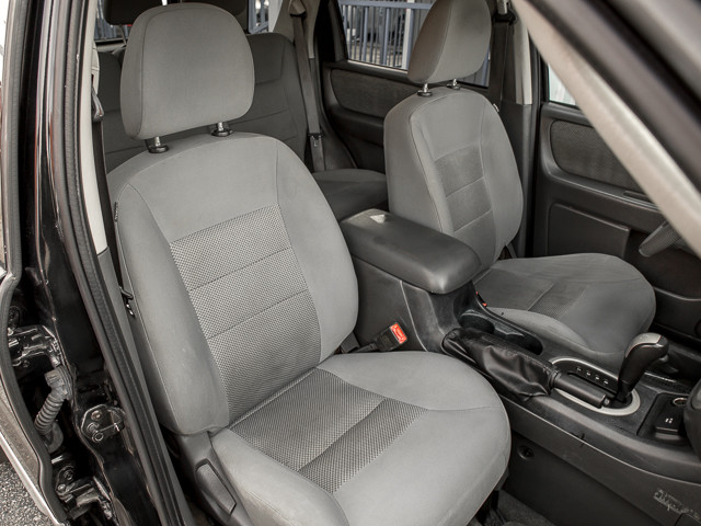 2007 Ford Escape Hybrid Burbank, CA 19
