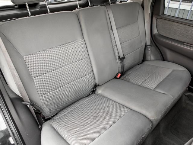 2007 Ford Escape Hybrid Burbank, CA 20