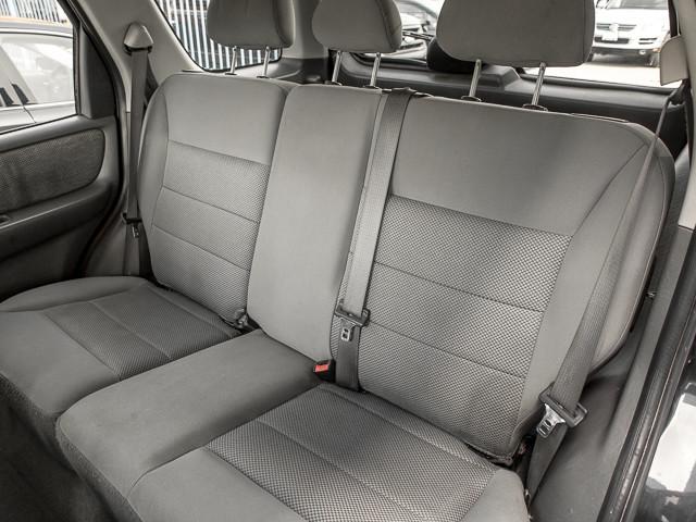2007 Ford Escape Hybrid Burbank, CA 21