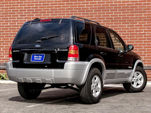 2007 Ford Escape Hybrid Burbank, CA 6