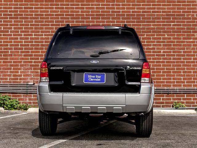 2007 Ford Escape Hybrid Burbank, CA 3