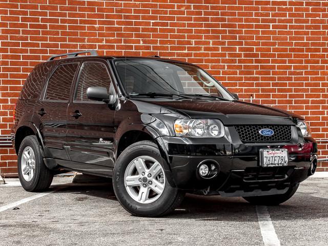 2007 Ford Escape Hybrid Burbank, CA 2