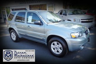 2007 Ford Escape Limited Sport Utility Chico, CA