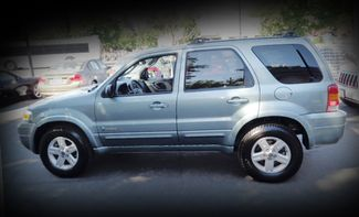 2007 Ford Escape Limited Sport Utility Chico, CA 4