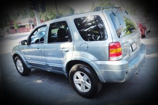 2007 Ford Escape Limited Sport Utility Chico, CA 5