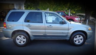 2007 Ford Escape Limited Sport Utility Chico, CA 1
