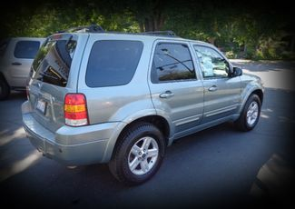 2007 Ford Escape Limited Sport Utility Chico, CA 2