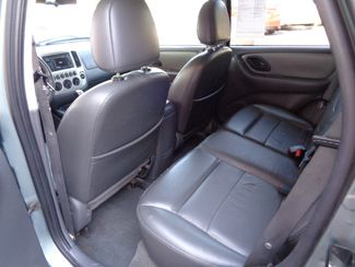 2007 Ford Escape Limited Sport Utility Chico, CA 11