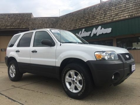 2007 Ford Escape XLT in Dickinson, ND