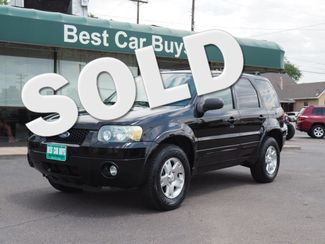 2007 Ford Escape Limited Englewood, CO
