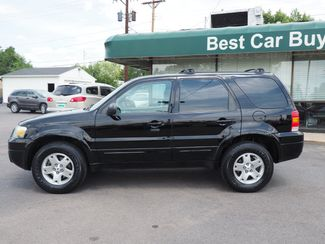 2007 Ford Escape Limited Englewood, CO 1