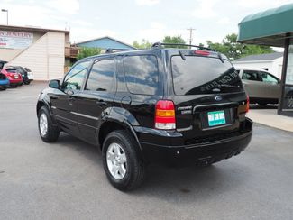 2007 Ford Escape Limited Englewood, CO 2