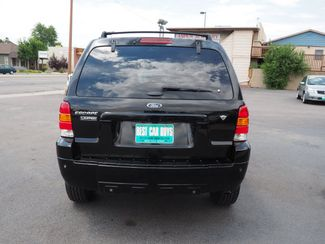 2007 Ford Escape Limited Englewood, CO 3