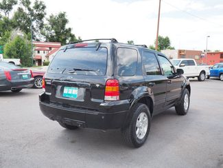 2007 Ford Escape Limited Englewood, CO 4