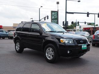 2007 Ford Escape Limited Englewood, CO 6