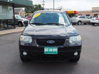 2007 Ford Escape Limited Englewood, CO 7