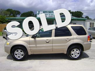 2007 Ford Escape in Fort Pierce, FL