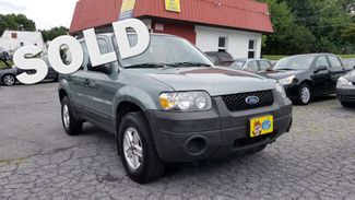 2007 Ford Escape in Frederick, Maryland
