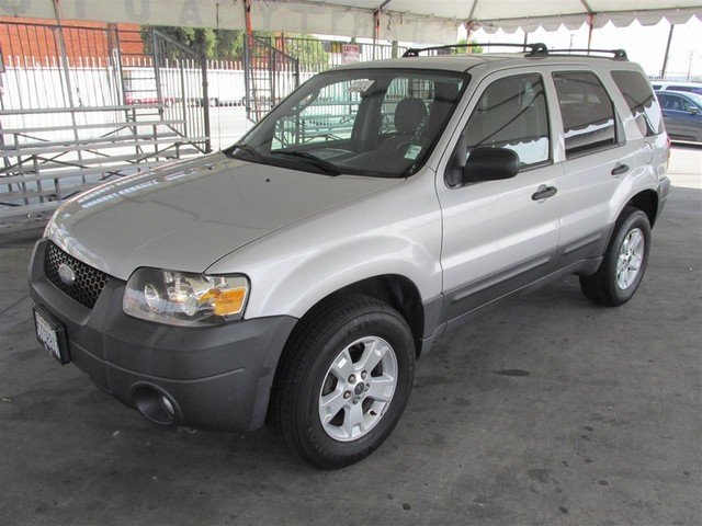 2007 Ford Escape XLT Please call or e-mail to check availability All of our vehicles are availa