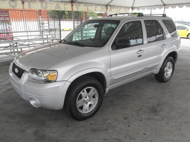2007 Ford Escape Limited Please call or e-mail to check availability All of our vehicles are av