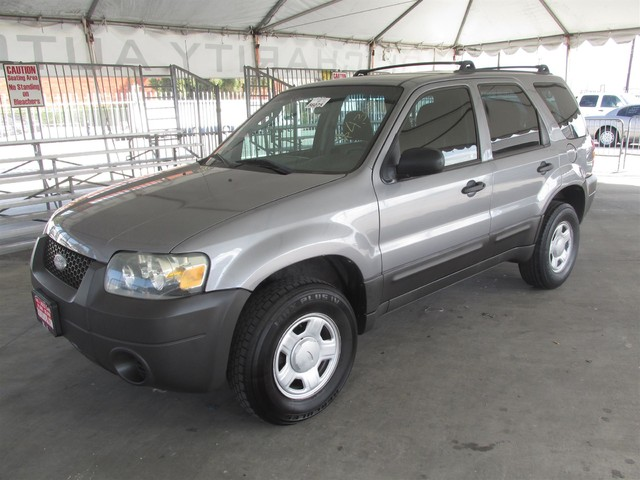 2007 Ford Escape XLS Please call or e-mail to check availability All of our vehicles are availa