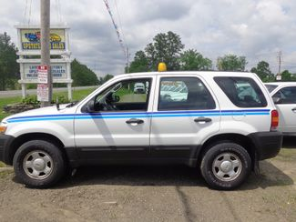 2007 Ford Escape XLS Hoosick Falls, New York