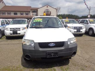 2007 Ford Escape XLS Hoosick Falls, New York 1