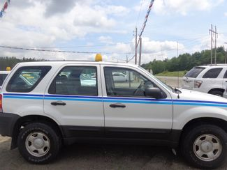 2007 Ford Escape XLS Hoosick Falls, New York 2