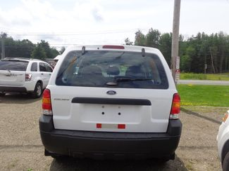 2007 Ford Escape XLS Hoosick Falls, New York 3