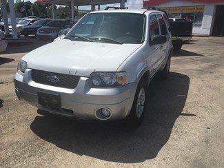 2007 Ford Escape Hybrid Kenner, Louisiana