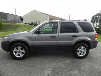 2007 Ford Escape XLT Martinez, Georgia 1