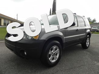 2007 Ford Escape XLT Martinez, Georgia