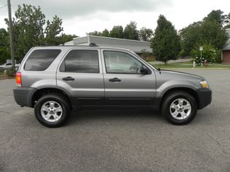 2007 Ford Escape XLT Martinez, Georgia 4