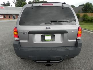 2007 Ford Escape XLT Martinez, Georgia 6