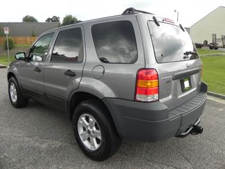 2007 Ford Escape XLT Martinez, Georgia 5