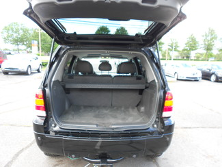 2007 Ford Escape Hybrid Memphis, Tennessee 19