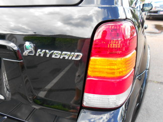 2007 Ford Escape Hybrid Memphis, Tennessee 40