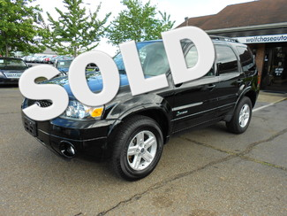 2007 Ford Escape Hybrid Memphis, Tennessee